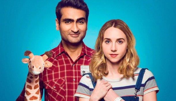 Os 10 melhores filmes de comédia de 2017 até agora