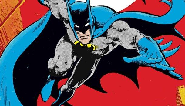Os 10 maiores super-heróis dos quadrinhos