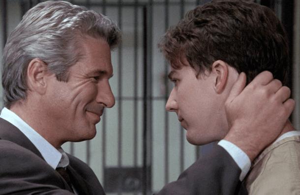 As Duas Faces de Um Crime (1996), Gregory Hoblit