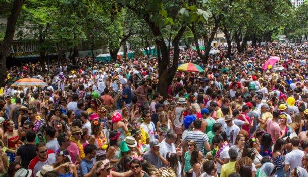 10 marchinhas de carnaval para cantar e ser preso