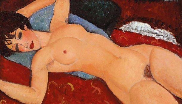 As 10 obras de arte mais caras de todos os tempos