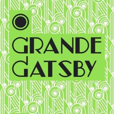 O Grande Gatsby (1925), F. Scott Fitzgerald