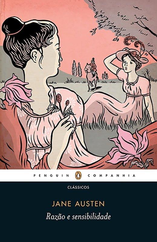 Razão e Sensibilidade (1811), Jane Austen