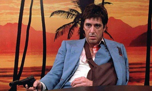 Scarface (1983), Brian De Palma