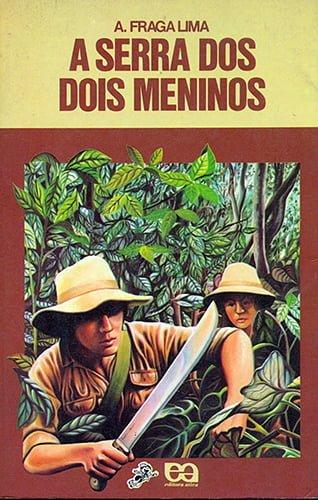 A Serra dos Dois Meninos (1980), Aristides Fraga Lima