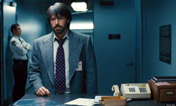 Argo (2012), Ben Affleck