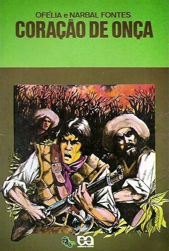 Coração de Onça (1974), Ofélia e Narbal Fontes