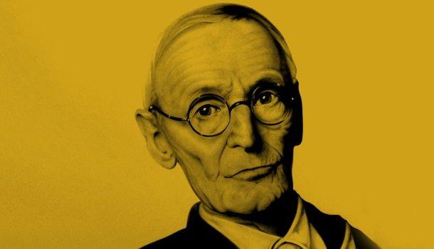 Hermann Hesse: o guru dos hippies