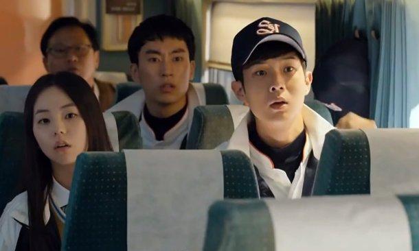 Invasão Zumbi (2016), Sang-ho Yeon
