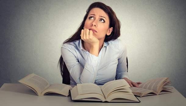 Aquele livro que você tentou ler, mas, desistiu, porque não entendeu ou não teve saco para continuar lendo