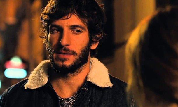 Sexo Fácil, Filmes Tristes (2014), Alejo Flah