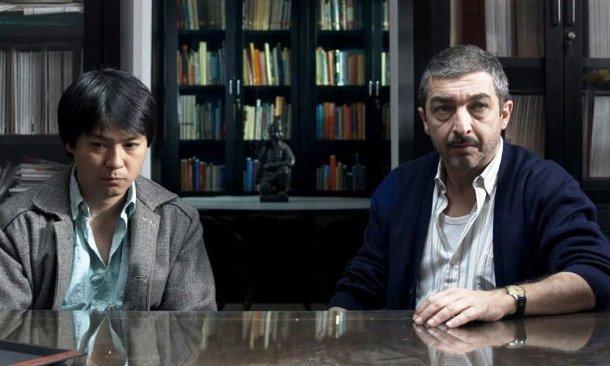 Um Conto Chinês (2011), Sebastián Borensztein