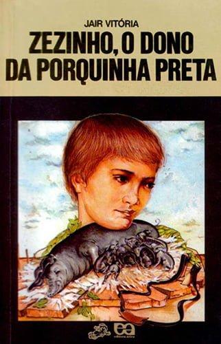 Zezinho, o Dono da Porquinha Preta (1981), Jair Vitória