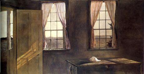 Existem janelas  para todos nós, aguardando o nosso lado outsider adormecido