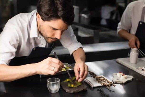 Chef's Table: Confeitaria (2018), David Gelb
