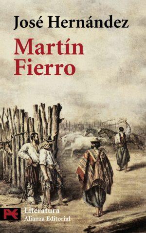 Martín Fierro (1872), de José Hernández