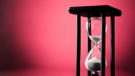 Faça um acordo com o tempo: viver é recomeçar