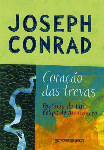 O Coração das Trevas (1899), Joseph Conrad