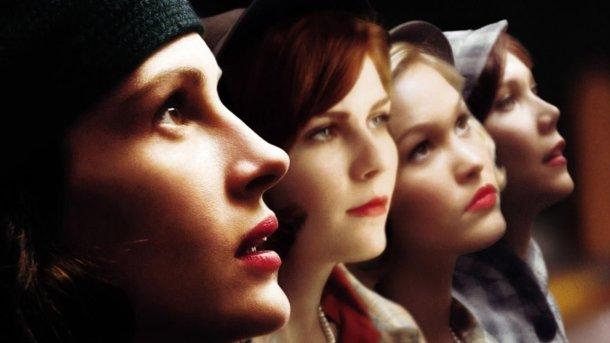 O Sorriso de Monalisa (2004), Mike Newell
