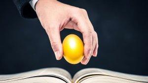 Os 18 livros mais influentes sobre negócios já escritos