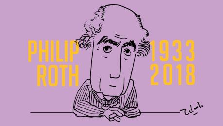 Philip Roth está morto. O judeu que escandalizou e mudou a literatura americana