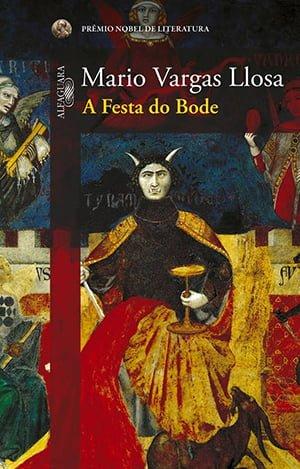 A Festa do Bode (2000), Mario Vargas Llosa
