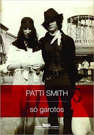 Só Garotos (2010), Patti Smith