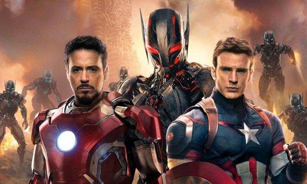 Vingadores: Era de Ultron (2015), Joss Whedon