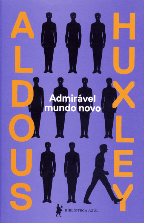 Admirável Mundo Novo (1932), Aldous Huxley