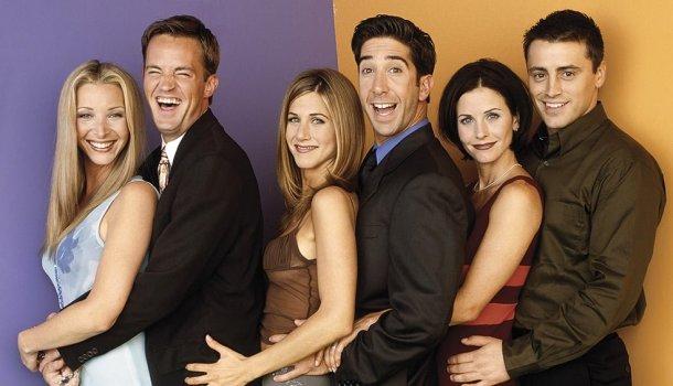 Os melhores episódios de Friends para sorrir, chorar e dar gargalhadas