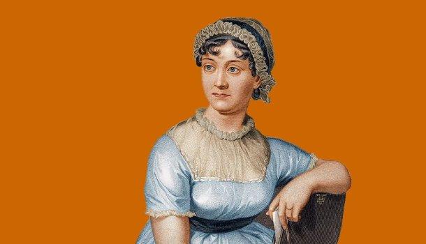 Marcel Proust entrevista Jane Austen