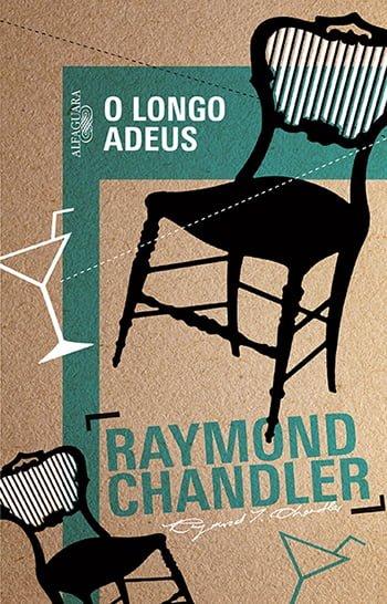 O Longo Adeus (1953), Raymond Chandler