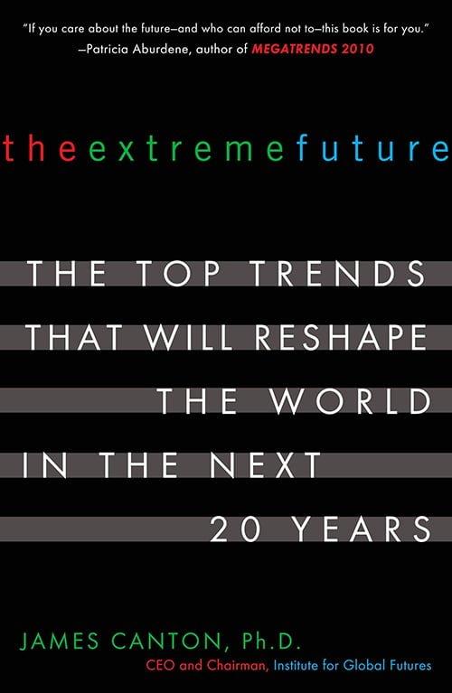 The Extreme Future