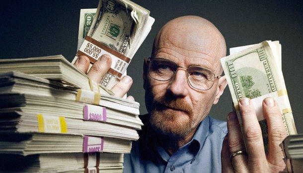 Todos os 62 episódios de Breaking Bad classificados do pior ao melhor