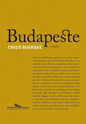 Budapeste (2003), de Chico Buarque