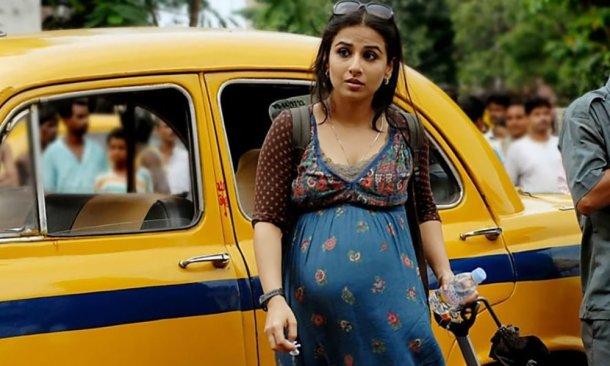 Kahaani (2012), Sujoy Ghosh