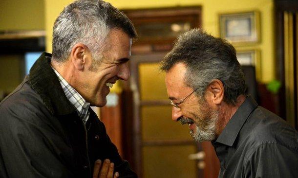 O Cidadão Ilustre (2016), Gastón Duprat e Mariano Cohn