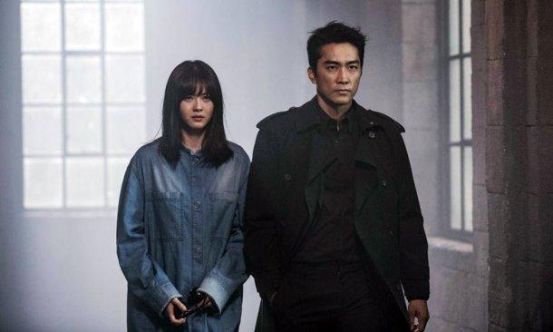 Black (2017), Hong-sun Kim