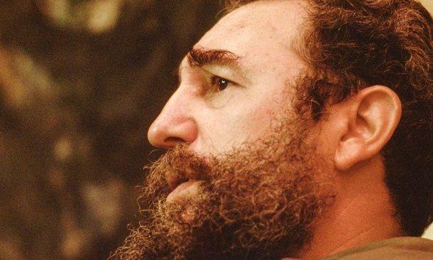 Fidel Castro, a exceção
