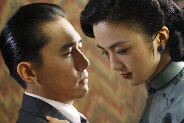 Desejo e perigo (2007), Ang Lee