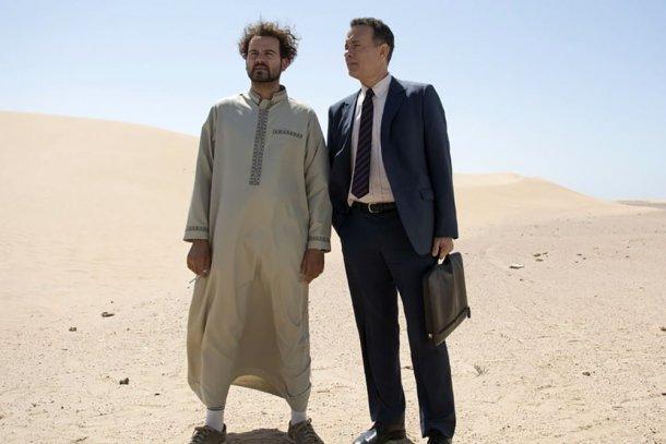 Negócio das Arábias (2016), Tom Tykwer