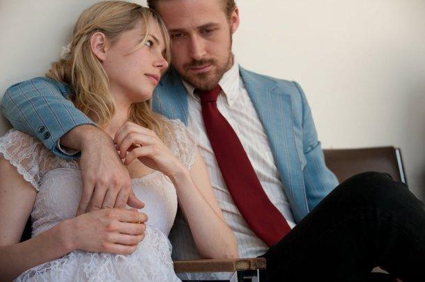Blue Valentine (2011), Derek Cianfrance