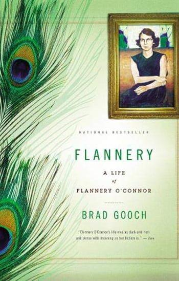 Flannery O'Connor, de Brad Gooch