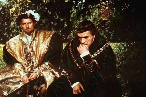 O Homem que Não Vendeu Sua Alma (1966), Fred Zinnemann[