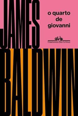 O Quarto de Giovanni, de James Baldwin