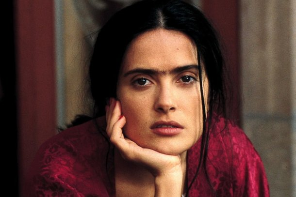 Frida (2002), Julie Taymor