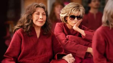 As 10 melhores séries de comédia para ver na Netflix