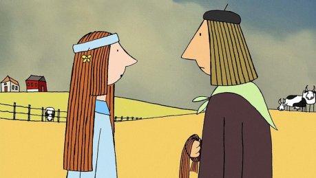 66 curtas de animação indicados ao Oscar