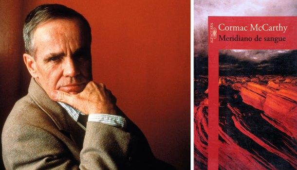 11 fatos que provam que 'Meridiano de Sangue' é o livro mais impactante dos últimos 50 anos