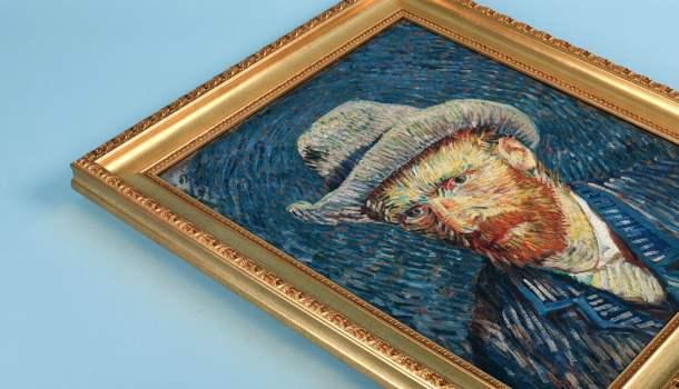 Museu holandês disponibiliza online a coleção completa das cartas de Van Gogh